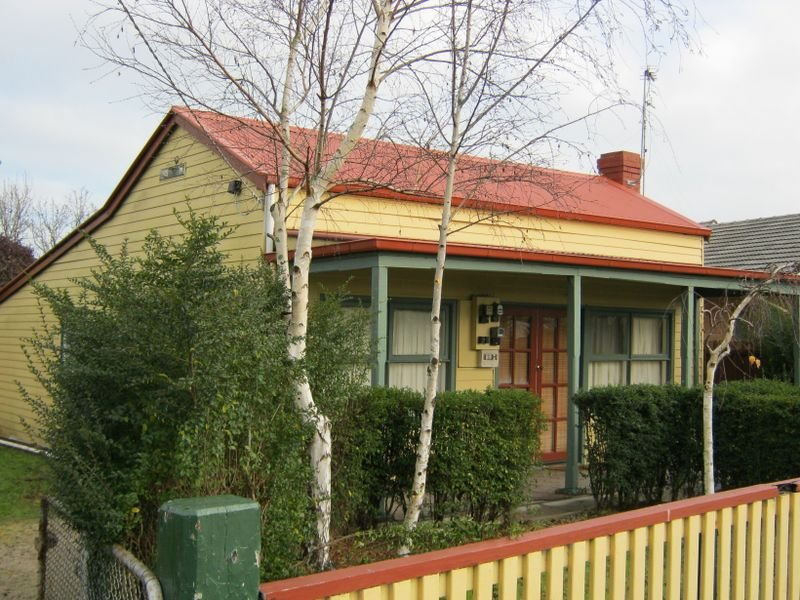 Address available on request, Lucknow, Vic 3875