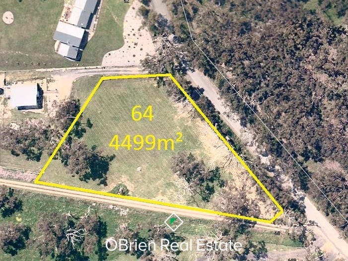 64 Acacia Road, Grantville, Vic 3984