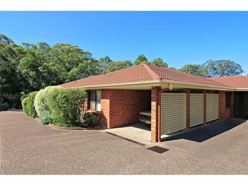4/69 Page Avenue, North Nowra, NSW 2541