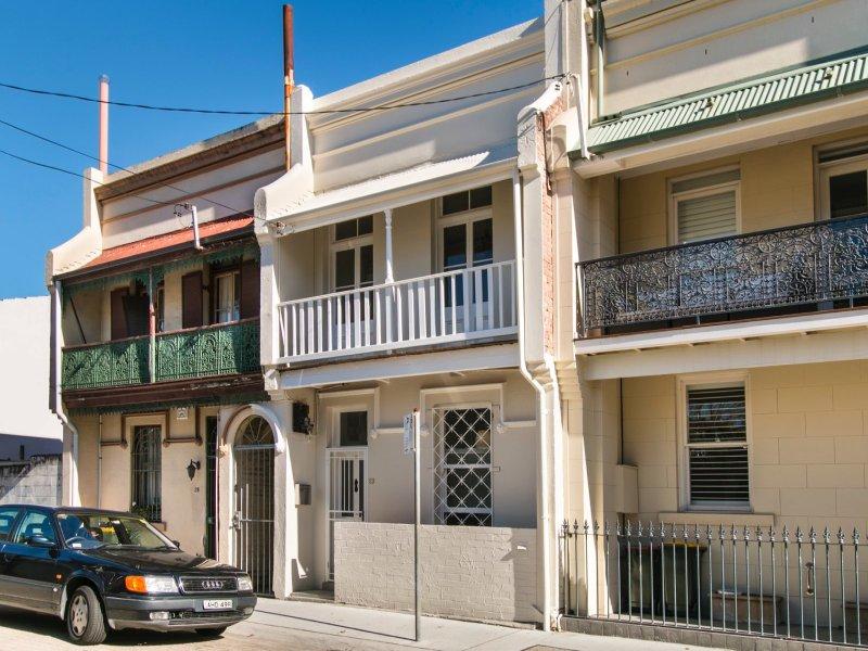 23 Paternoster Row, Pyrmont, NSW 2009