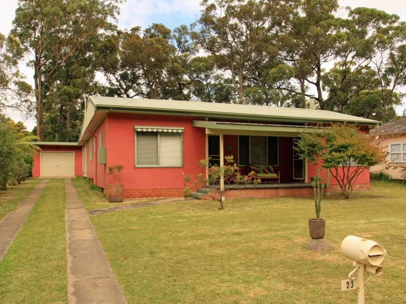 23 Lake Drive, Swanhaven, NSW 2540