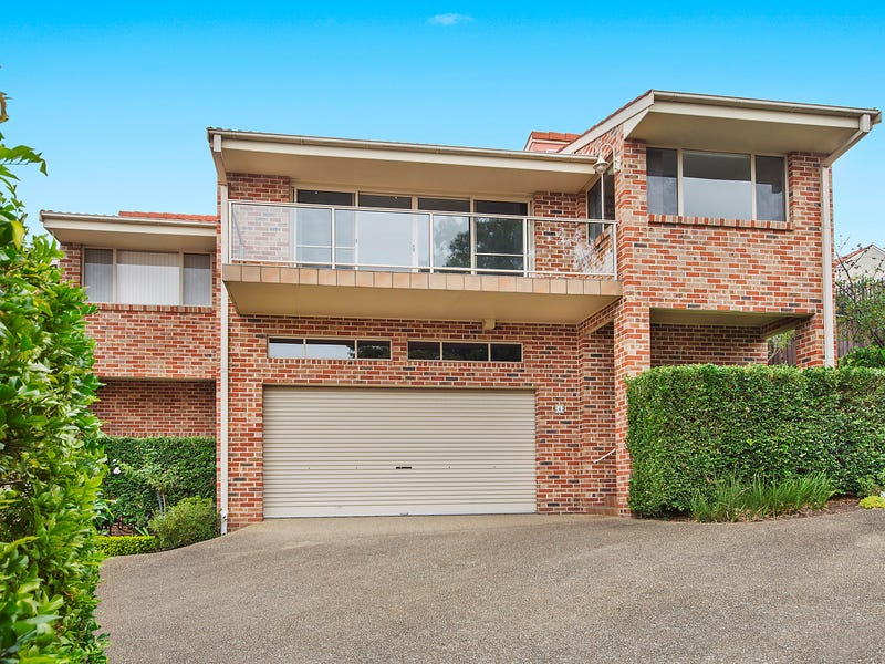 4/26 Harrow Street, Sylvania, NSW 2224