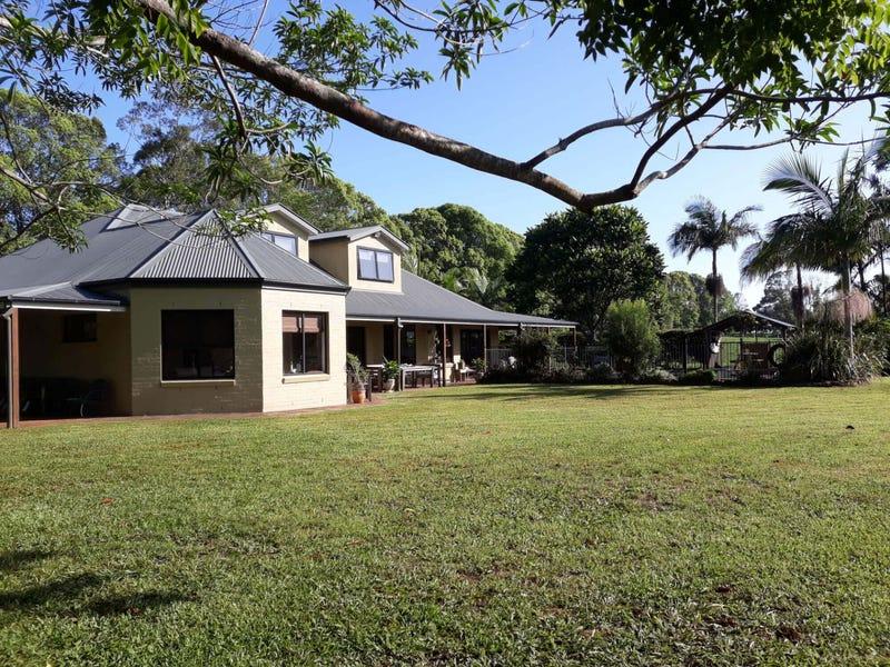 239 Cooks Lane, Dalwood, NSW 2477