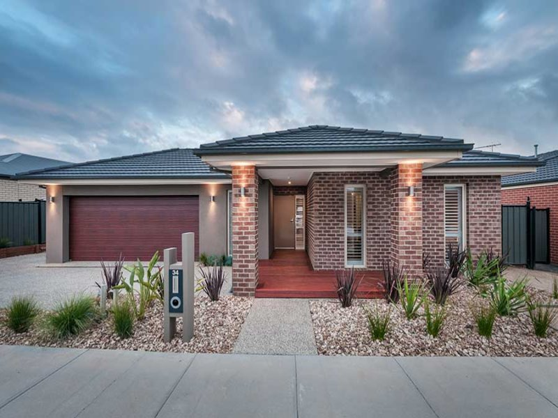 34 Watergum Avenue, Craigieburn, Vic 3064