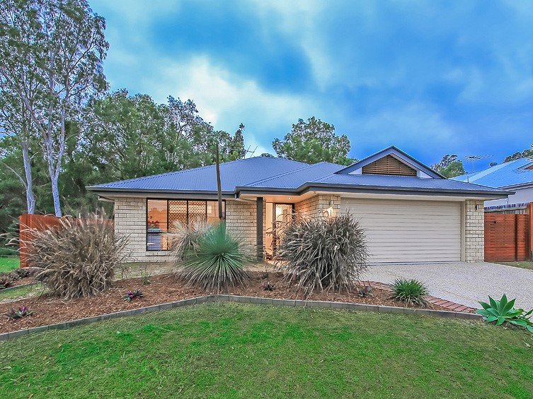 7 Figtree Place, Wakerley, Qld 4154