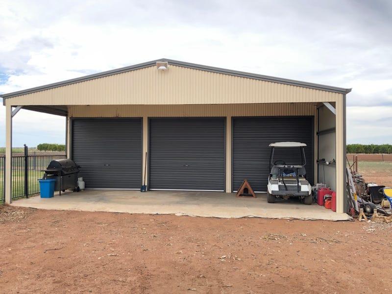 122 Hawkins Road, Yoogali, NSW 2680