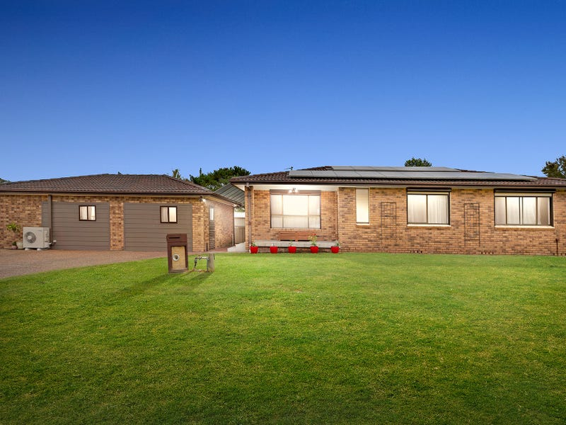 171 Regiment Road, Rutherford, NSW 2320