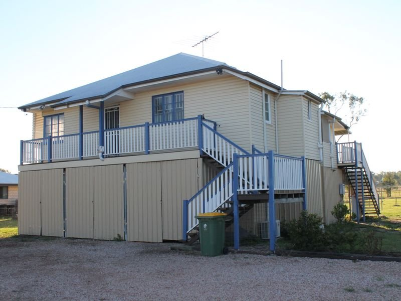29 Johnson Drive, Lockrose, Qld 4342