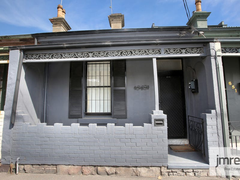 649 Queensberry Street, North Melbourne, Vic 3051