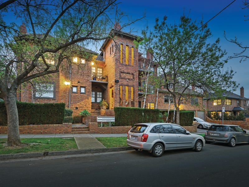 7/7 Coolullah Avenue, South Yarra