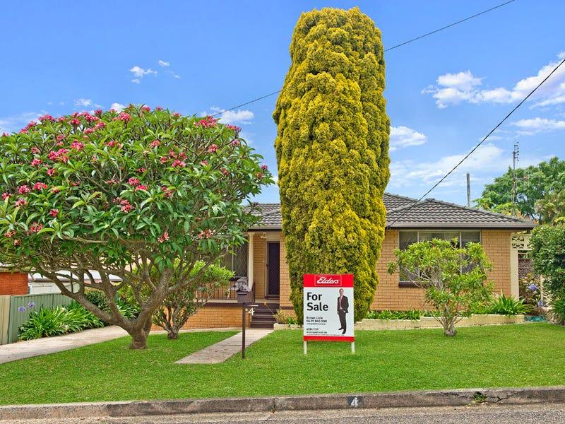 4 Hudson Avenue, Port Macquarie, NSW 2444