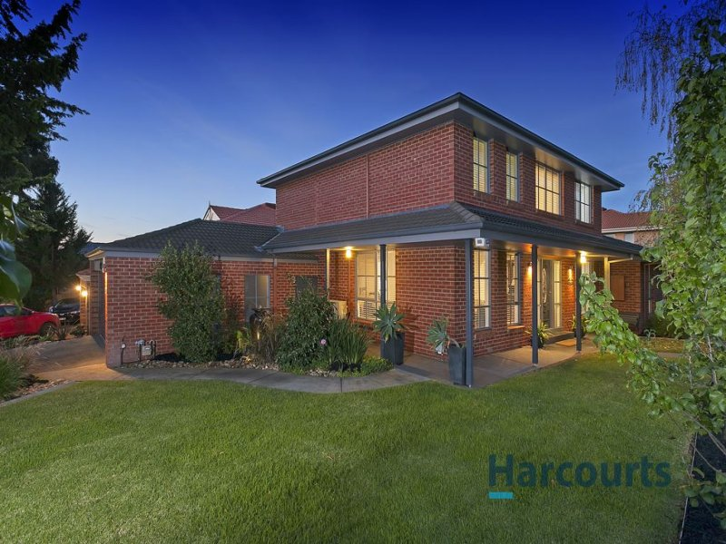 12 Grevillea Drive, Croydon North, Vic 3136