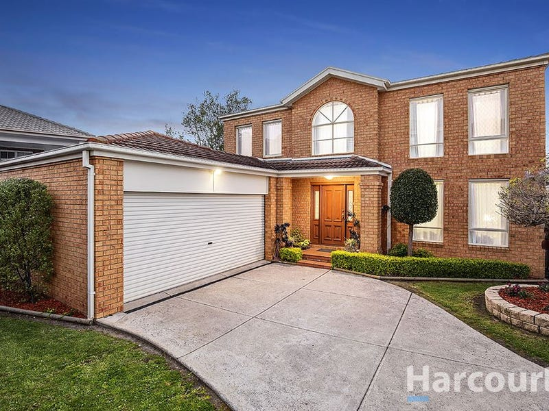 6 Anniversary Place, Rowville, Vic 3178
