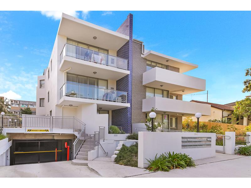 4/19-21 Hornsey Road, Homebush West, NSW 2140