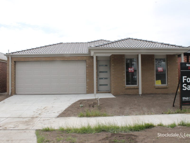 10 (Lot 202) Eastern Barred Circuit, Longwarry, Vic 3816