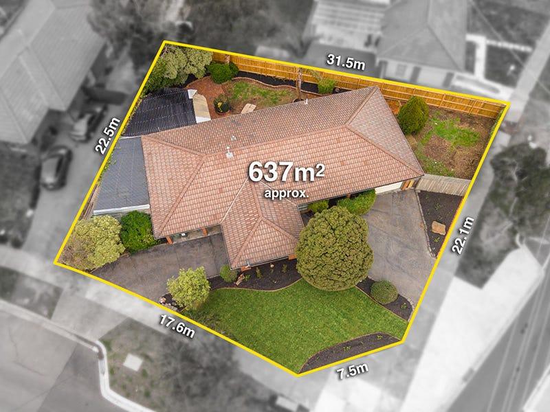 117 Dianne Avenue, Craigieburn, Vic 3064