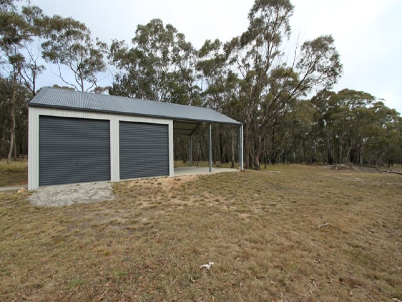 54 Mount Haven Way, Meadow Flat, NSW 2795