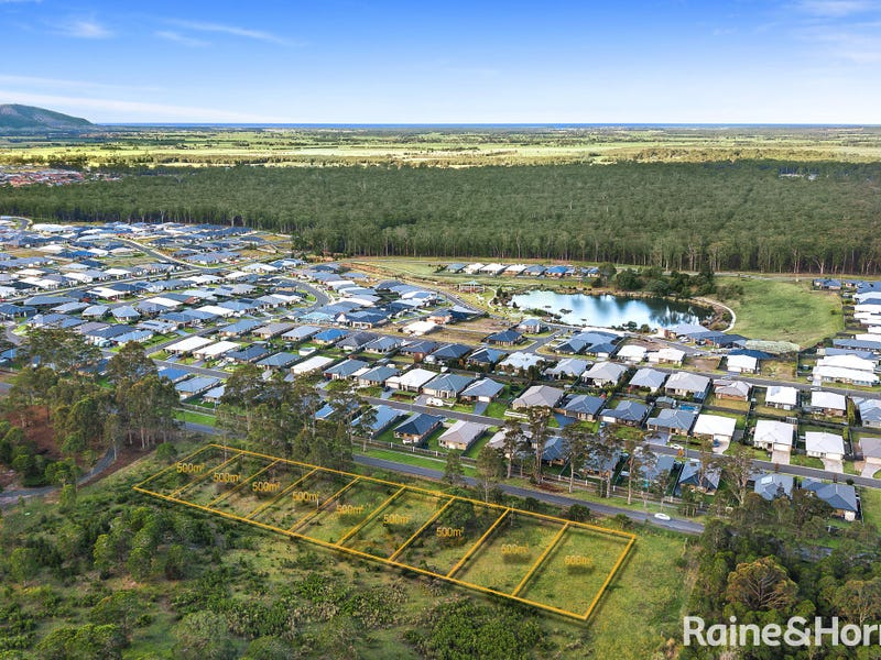 Lot 3 Old Southern Road, South Nowra, NSW 2541
