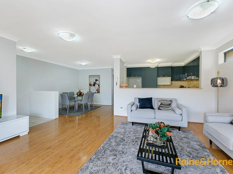 78/2A Hamilton Street East, North Strathfield, NSW 2137