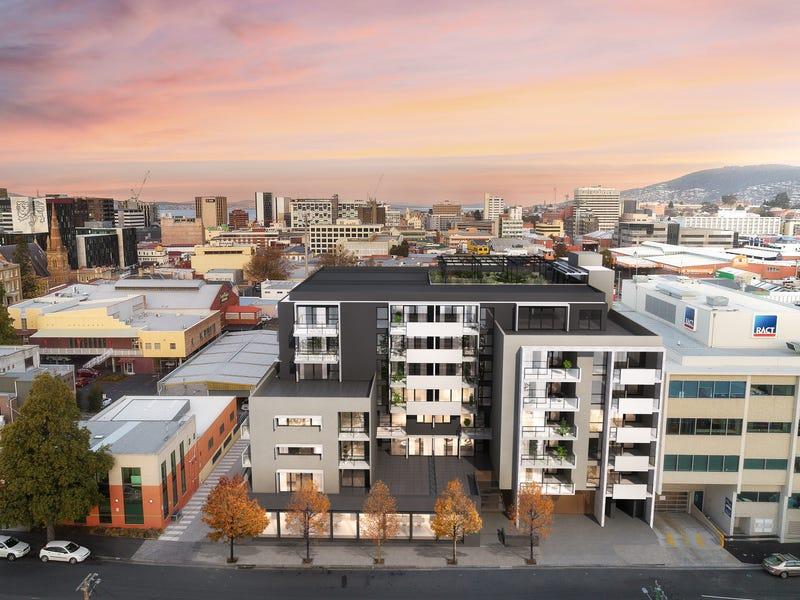 110/62 Patrick Street, Hobart, Tas 7000