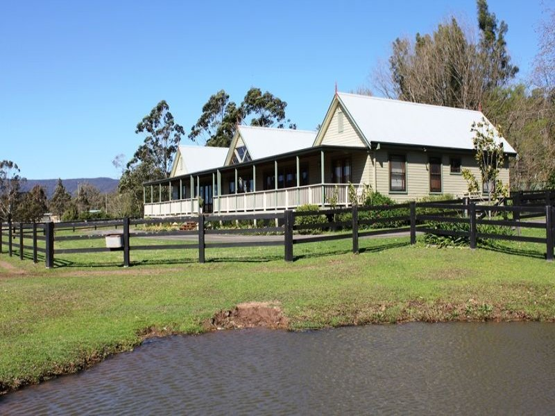 149A Moss Vale Rd, Kangaroo Valley, NSW 2577