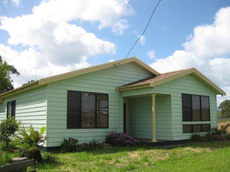60 Comeback Road, Redpa, Tas 7330