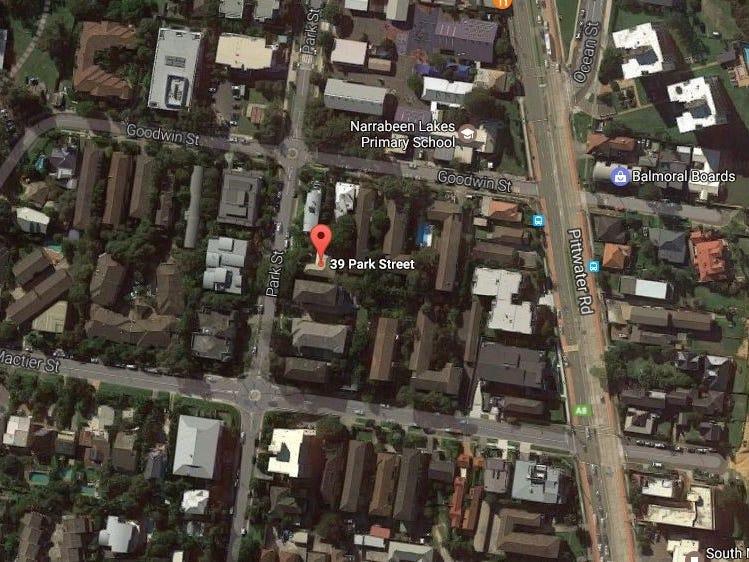 39 Park St, Narrabeen, NSW 2101