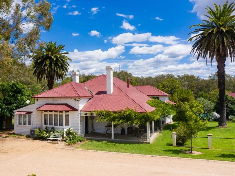 101 Walbundrie Rd, Culcairn, NSW 2660