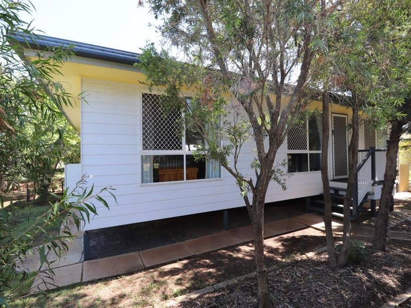 21 JELLICOE STREET, Proston, Qld 4613