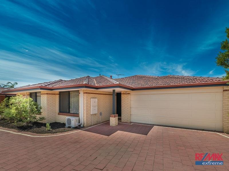 45a Wattle Mews, Hocking, WA 6065