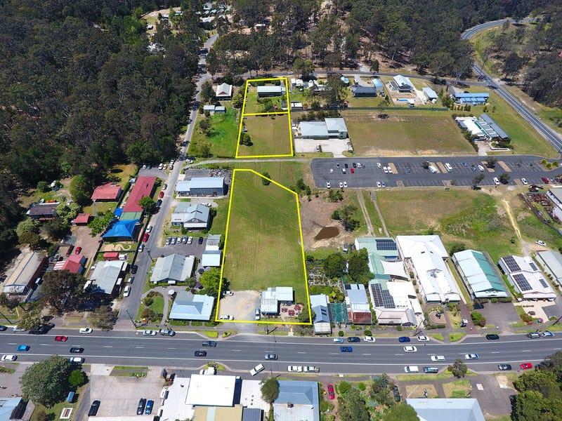 39-41 James Street, Mogo, NSW 2536