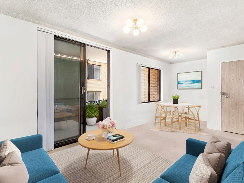 6/18 Lismore Avenue, Dee Why, NSW 2099