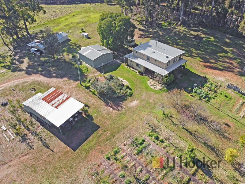 353 Riverway Road (Boorara Brook), Northcliffe, WA 6262