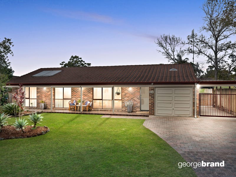 26 Vaisey Close, Kariong, NSW 2250