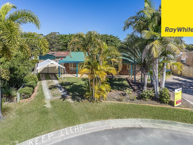 6 Kenwood Ct, Kallangur