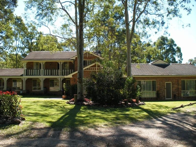8 Brandy Hill Drive, Brandy Hill, NSW 2324