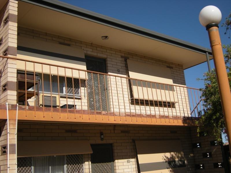 12/100-102 Essington Lewis Avenue, Whyalla, SA 5600