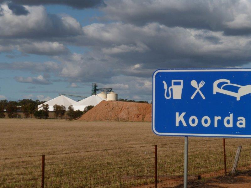 Lot 100 Koorda-Mollerin Rd, Koorda, WA 6475