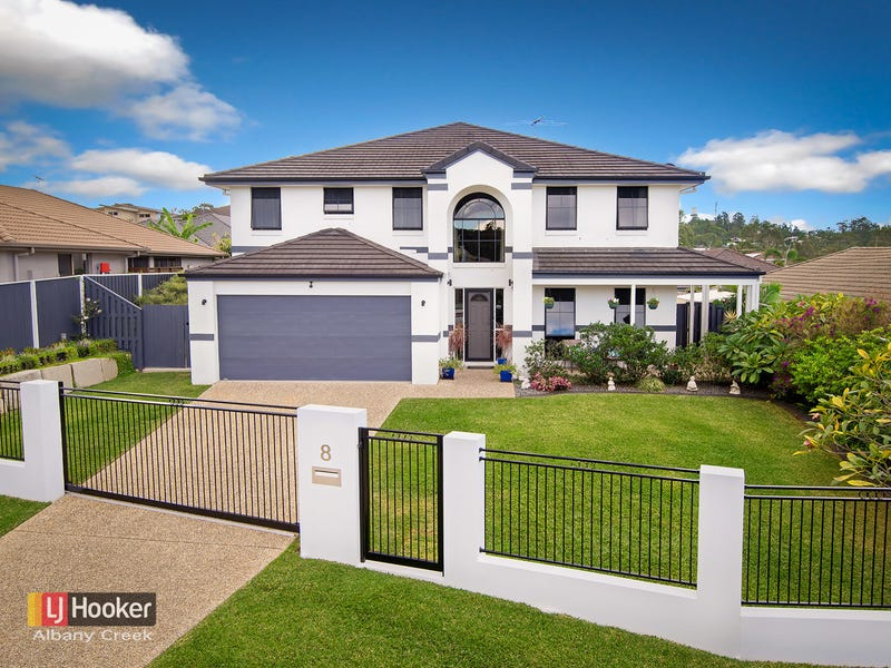 8 Shallows Court, Eatons Hill, Qld 4037