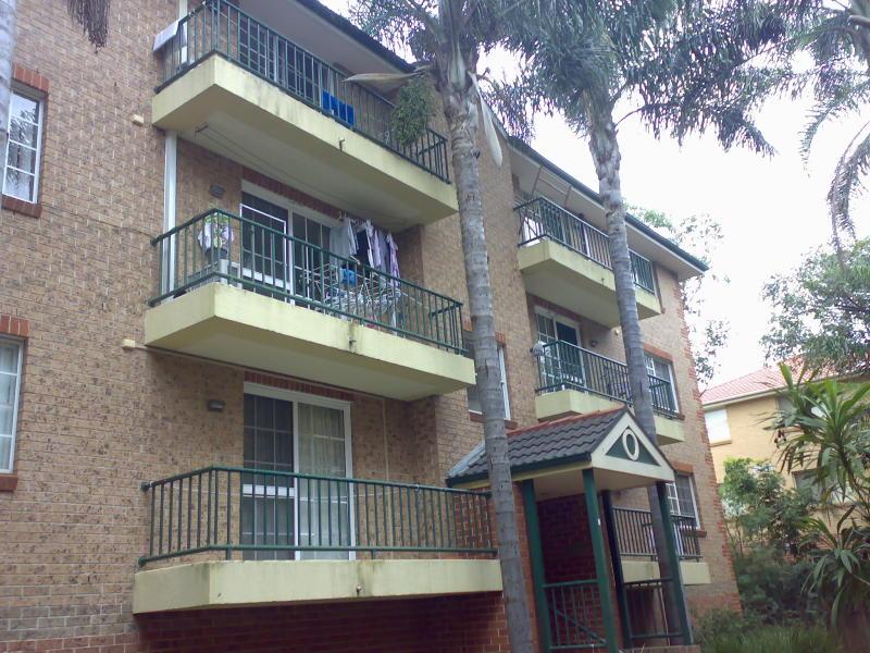 34/18 Clarence St, Lidcombe, NSW 2141