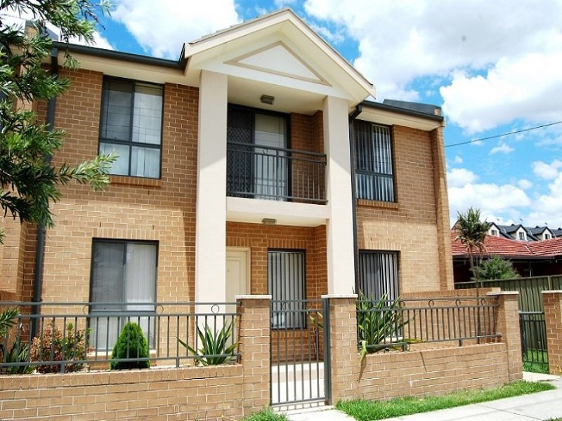 4/210 Excelsior Street, Guildford, NSW 2161