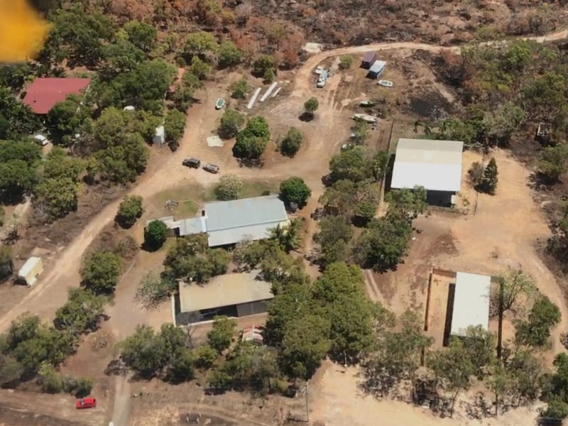 92 Airport Road, Horn, Qld 4875