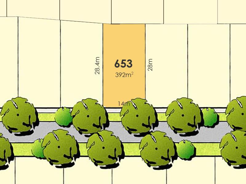 Lot 653, Firetail Grove, Seagrove, Cowes, Vic 3922