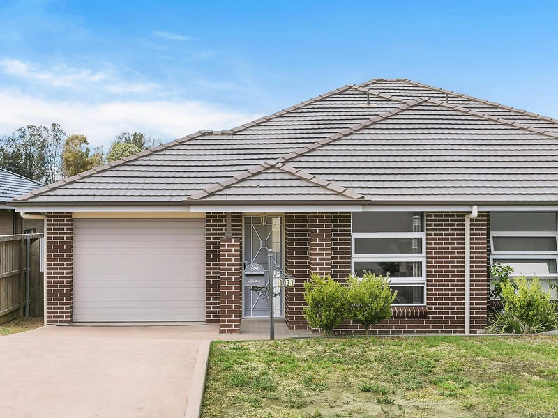 1/31 Dunnart Street, Aberglasslyn, NSW 2320