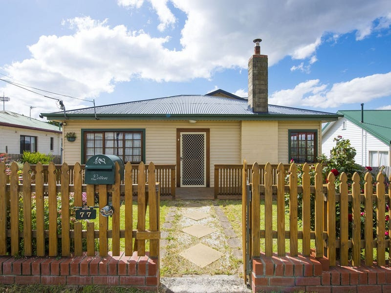 77 Renfrew Circle, Goodwood, Tas 7010