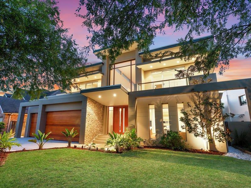 9 Bimbadgen Place, Bella Vista, NSW 2153