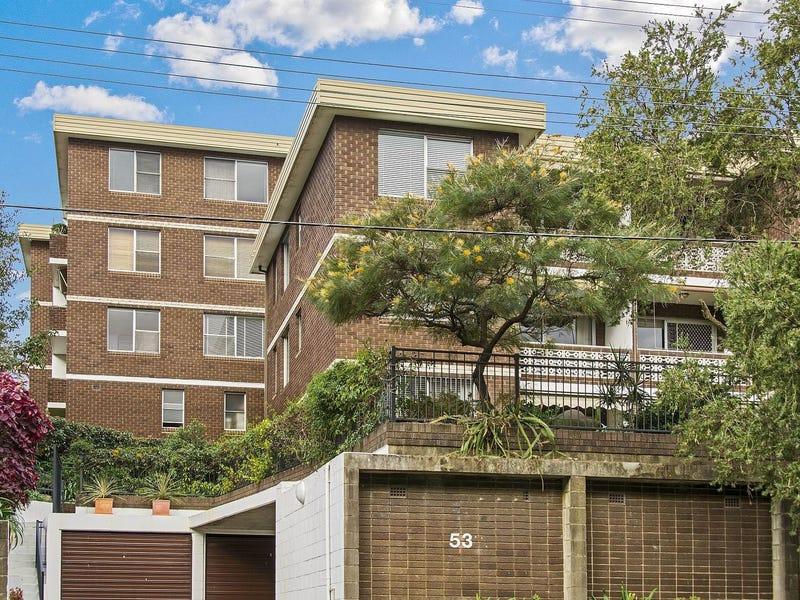 8/53 King Street, Wollstonecraft, NSW 2065