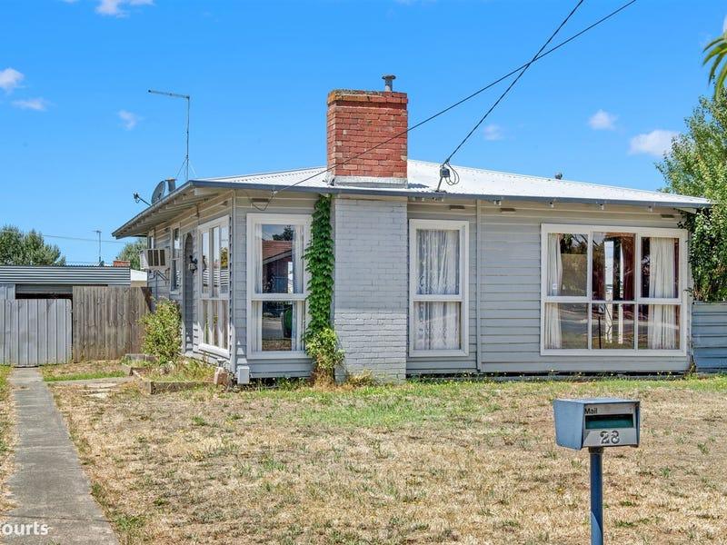 28 Violet Grove, Wendouree, Vic 3355