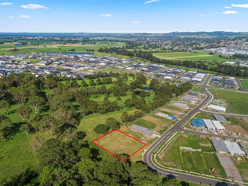 46 Lomandra Cres, Calderwood, NSW 2527