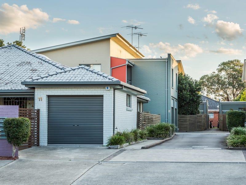 6/128 Broadmeadow Road, Broadmeadow, NSW 2292